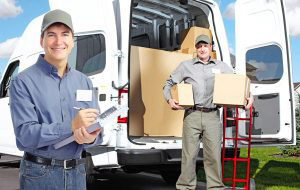 packing services Ashfield