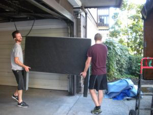 Furniture removalists Gladesville