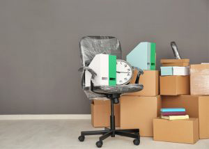 Office Removalists Concord