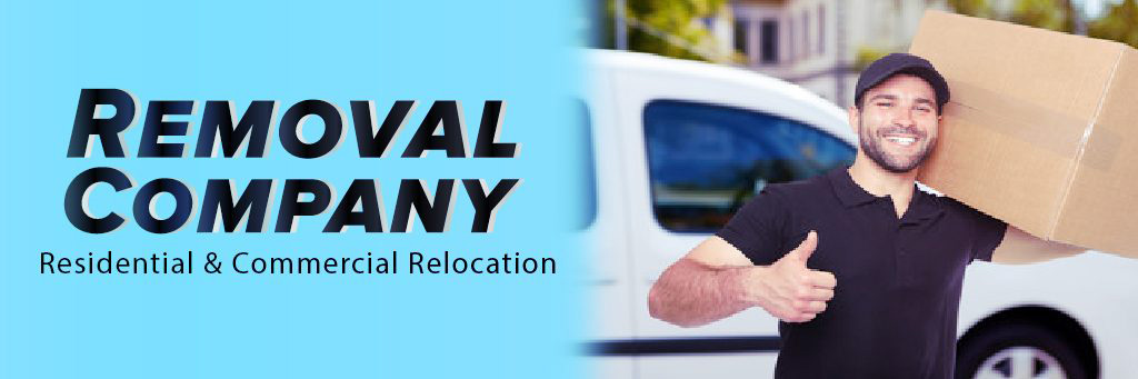 Removalist in Woolwich
